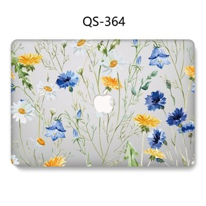 Image 3 - מקרה נייד עבור Apple Macbook 13.3 15.6 אינץ עבור MacBook רשתית 11 12 13 15.4 חם עם מסך מגן מקלדת קוב