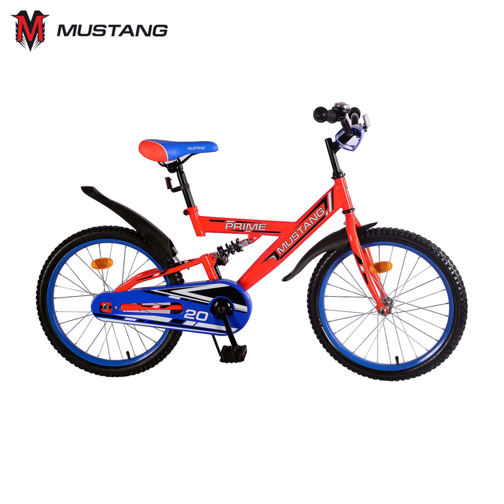 Bicycle Mustang 265221 bicycles teenager bike children for boys girls boy girl