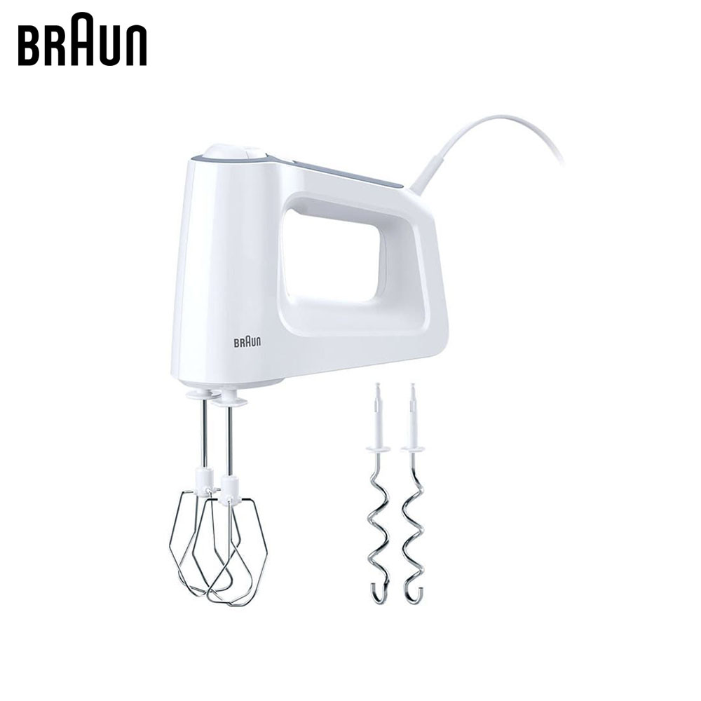 Food Mixers Braun MultiMix 3 Hand mixer blender food processor kitchen mixer степлер kw trio 5003 до 210 листов скобы 23 6 23 черный