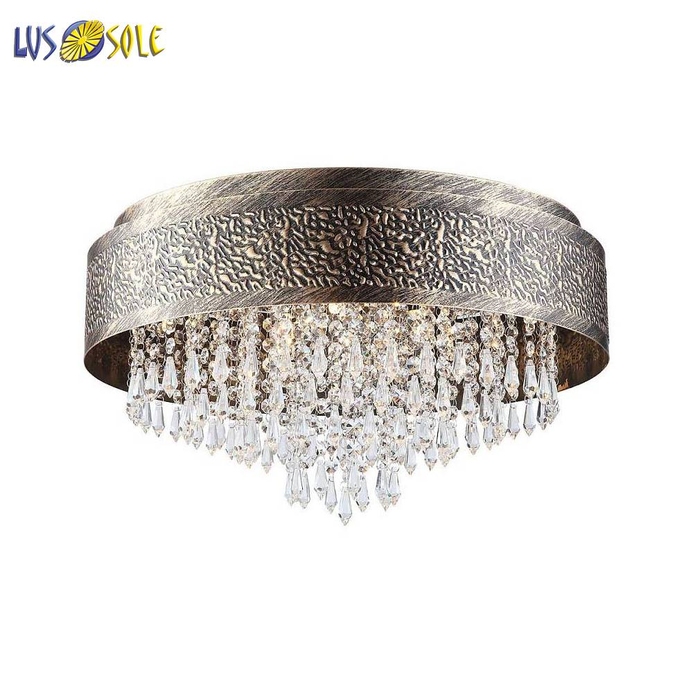 Фото - Chandeliers Lussole 130670 ceiling chandelier for living room to the bedroom indoor lighting modern nordic living room bedroom english letter hanging picture 2pcs