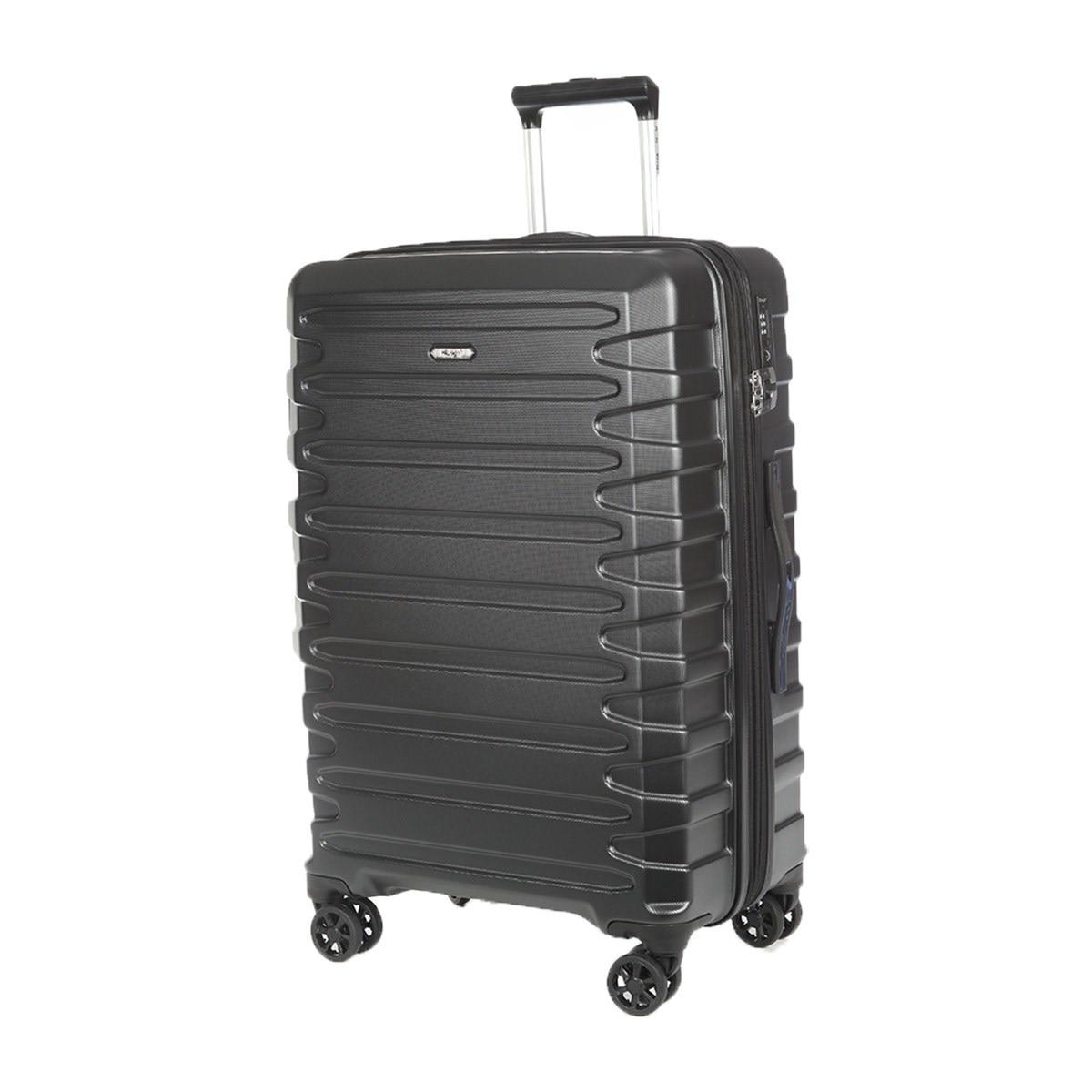Suitcase-trolley Verage GM17106W25 black