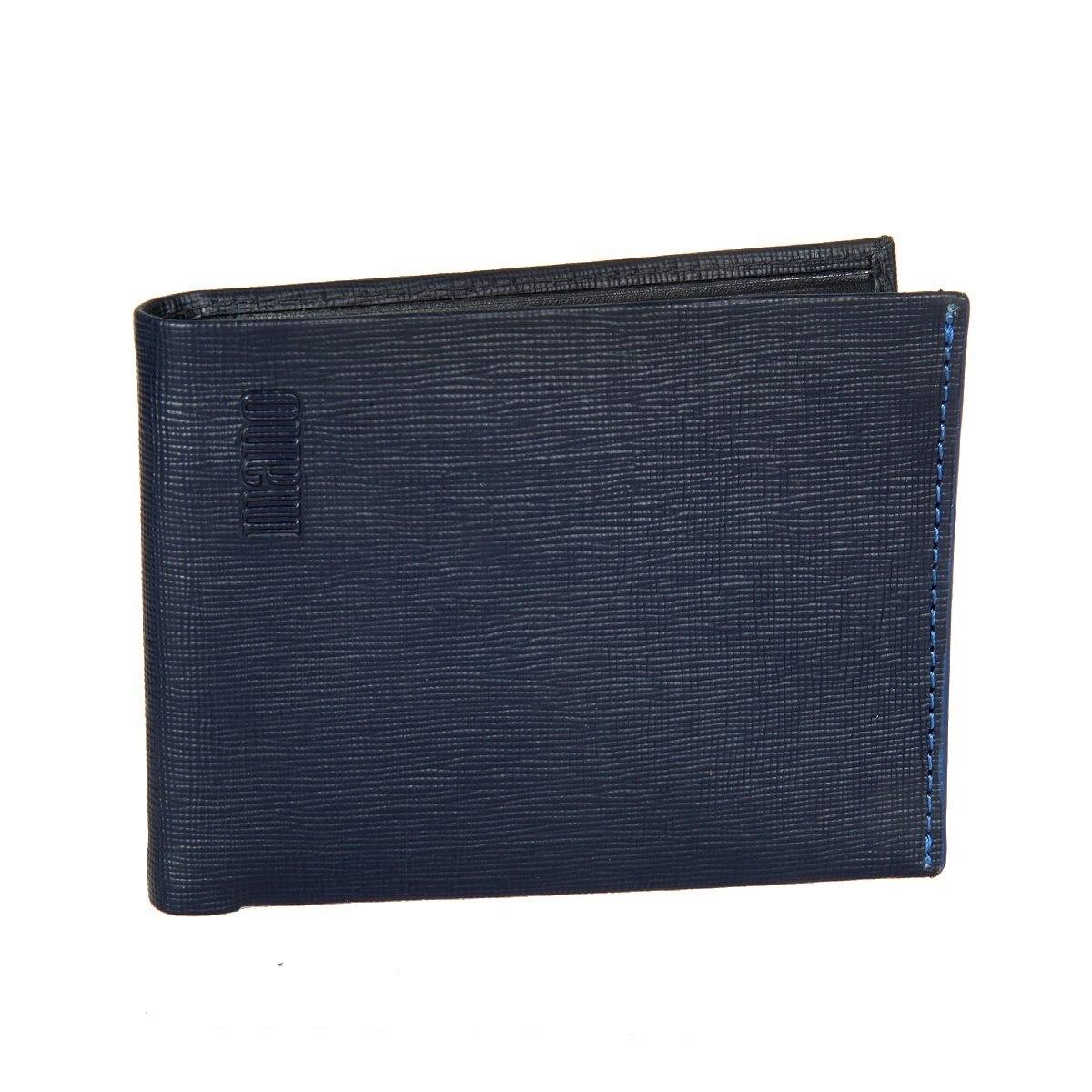 Coin Purse Mano 20203 dark blue/blue