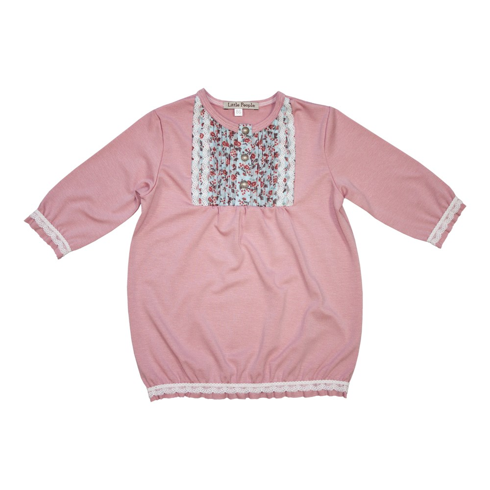 Blouse tunic knitted kids clothes children clothing tunic awama tunic