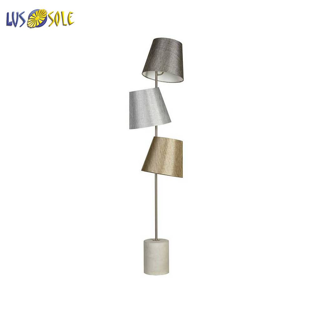 Фото - Floor Lamps Lussole 135073 lamp for living room indoor lighting floor lamps lussole 41876 lamp for living room indoor lighting