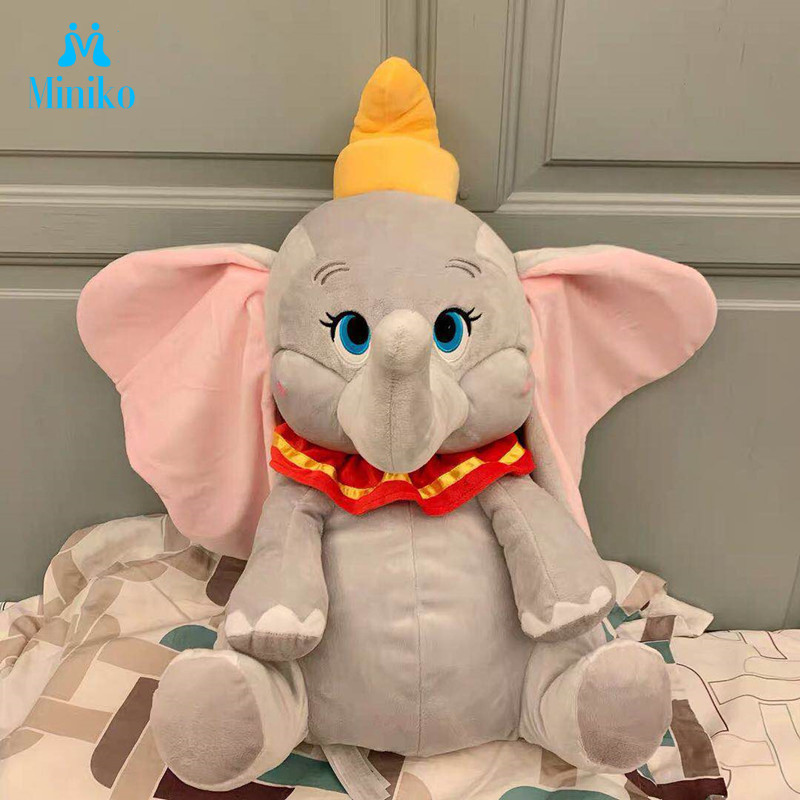 30cm Dumbo Elephant Plush Toys Stuffed Animals Soft Toys For Baby Birthday Gift Stuffed Doll