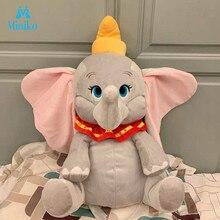 30cm Dumbo Elephant Plush Toys Stuffed Animals Soft Toys For Baby Birthday Gift Stuffed Doll
