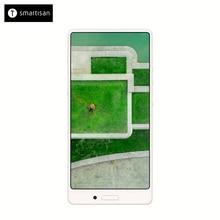 Смартфон Smartisan U3 4+64G Champaign превосходный экран 5,99