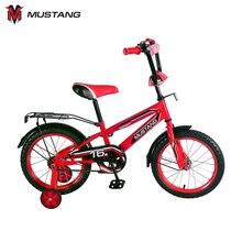 Велосипед MUSTANG детский