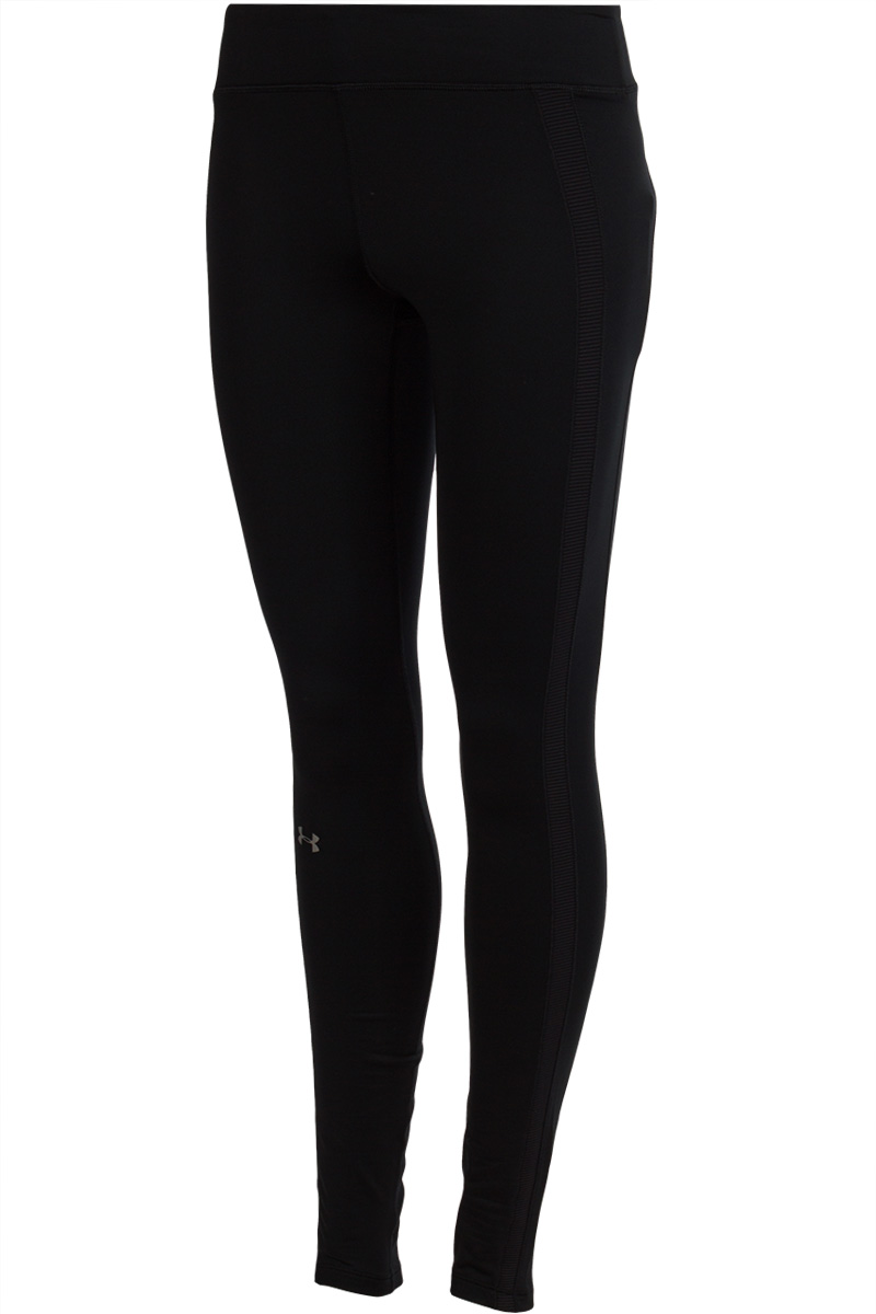 Available from 10.11 Under Armour Running tights 1281237-001 mesh see through cut out crochet tights