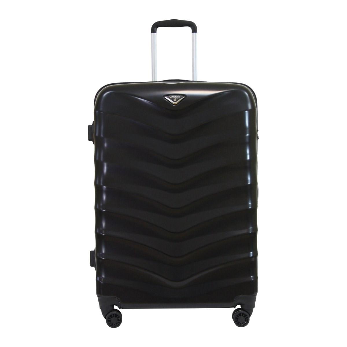 Suitcase-trolley Verage GM15059W24 black