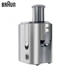 Сокодавилки Braun
