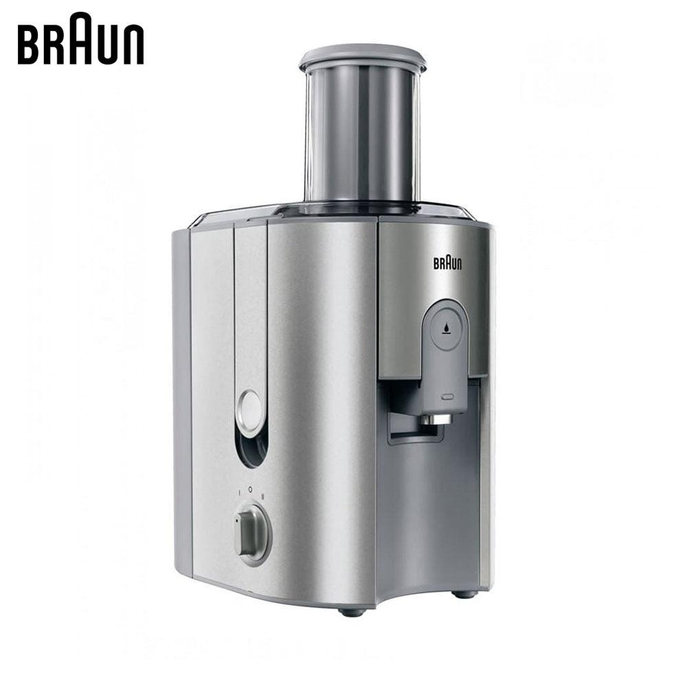Juicers Braun Multiquick 7 J700S  цены онлайн