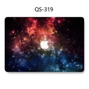 Image 3 - Pochette dordinateur pour chaud MacBook Air Pro Retina 11 12 13 15.4 pour Macbook 13.3 15.6 pouces avec protecteur décran clavier Cove cadeau