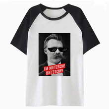 Camiseta de nietzsche para hombre Camiseta para hombre ropa de calle  divertida hop top harajuku hip H1980 c60f5c6575d