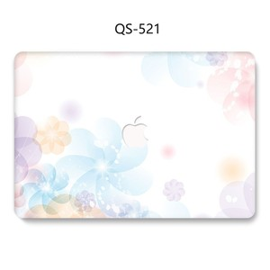Image 4 - Laptop Case New For MacBook 13.3 15.4 Inch For MacBook Air Pro Retina 11 12 13 15 With Screen Protector Keyboard Cove Apple Case