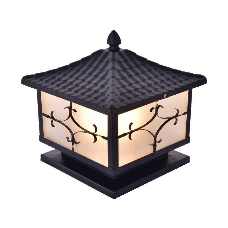 Giardino Foco Exterior Lamp Ogrodowe Terraza Y Jardin