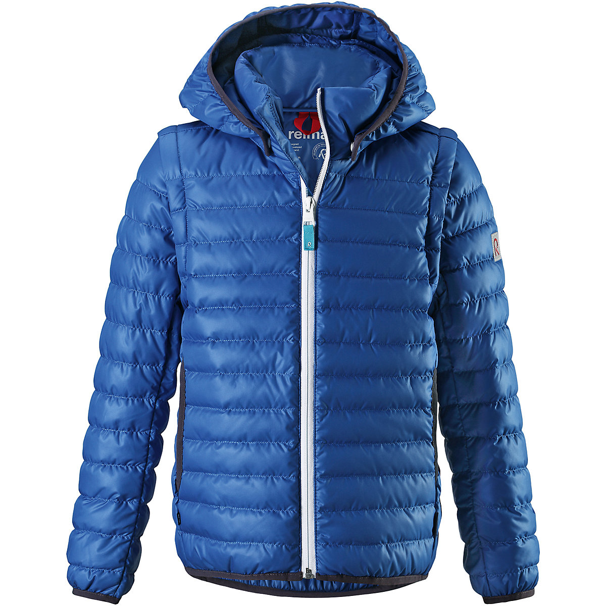 REIMA Jackets 7633890 for boys polyester winter  fur clothes boy vector brand ski jackets men outdoor thermal waterproof snowboard skiing jackets climbing snow winter clothes hxf70002