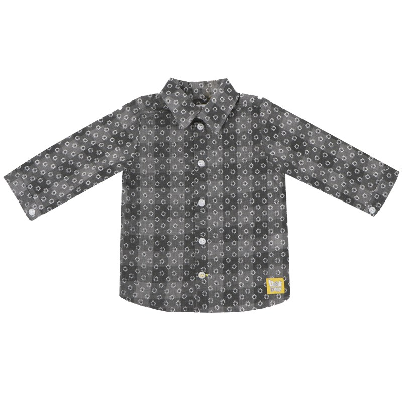 Shirt gray shirt men s short sleeve casino c335 0 7461 z gray