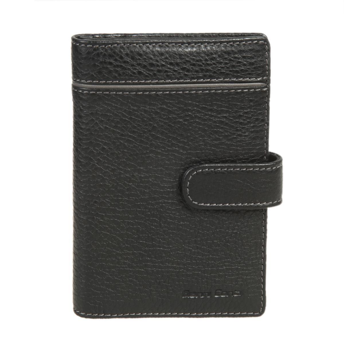 Cover for avtodokumentov and passport Gianni Conti 1818454 black cover for avtodokumentov gianni conti 1227455 black