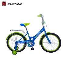 Велосипед MUSTANG детский \