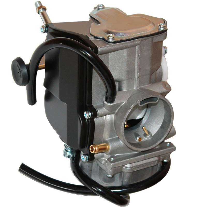 1pc carburateur moto Carb accessoires de remplacement de haute qualité kit carburateur pour Yamaha guerrier 350 YFM350 1999-2004