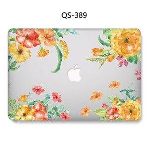 Image 4 - 2019 Laptop Fall Für Apple Macbook 13,3 15,6 Zoll Für MacBook Air Pro Retina 11 12 13 15,4 Mit Bildschirm protector Tastatur Cove