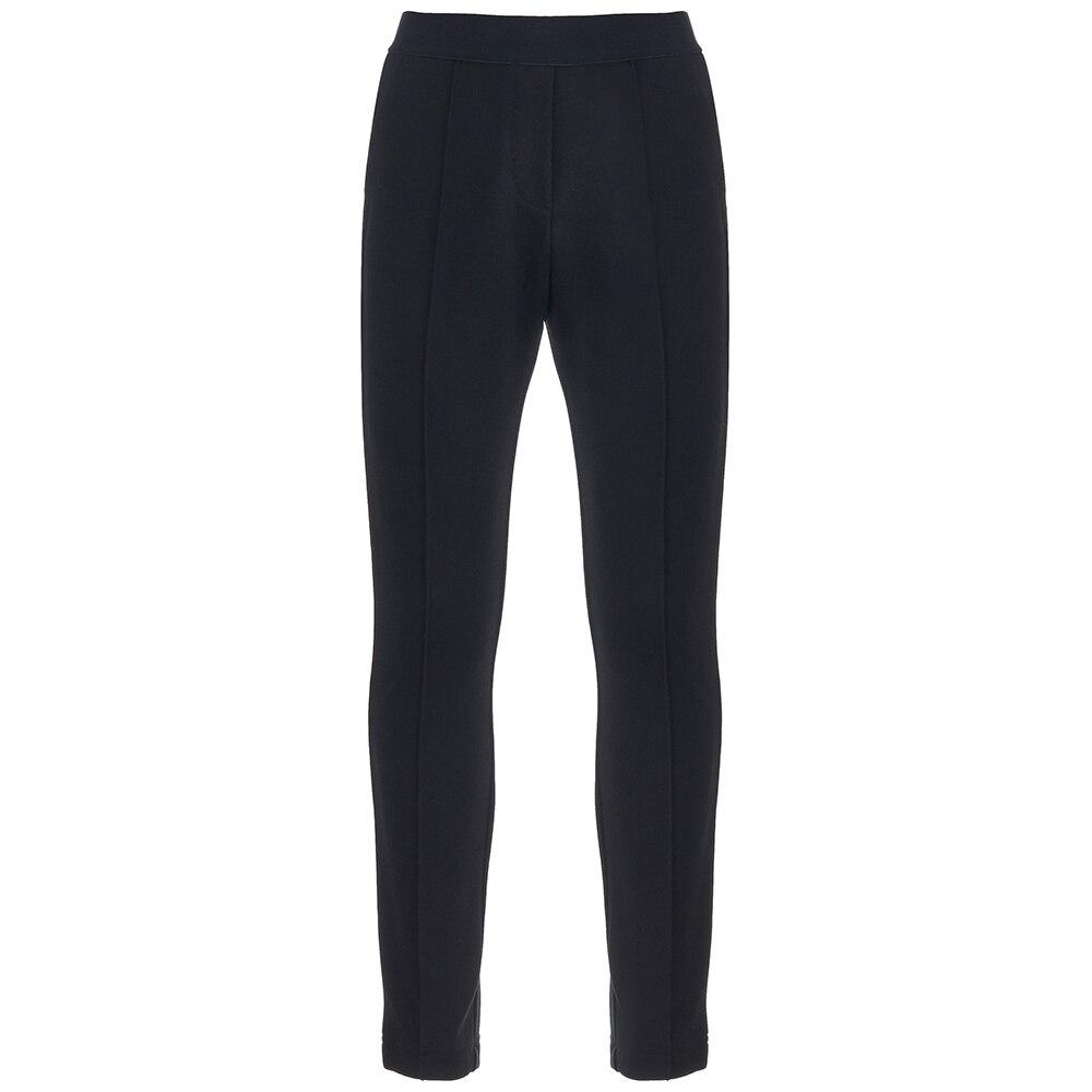Pants & Capris Gulliver for girls 218GSGC5601 Leggings Hot Children clothes lace insert leggings