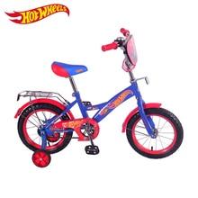 Велосипед HOT WHEELS детский