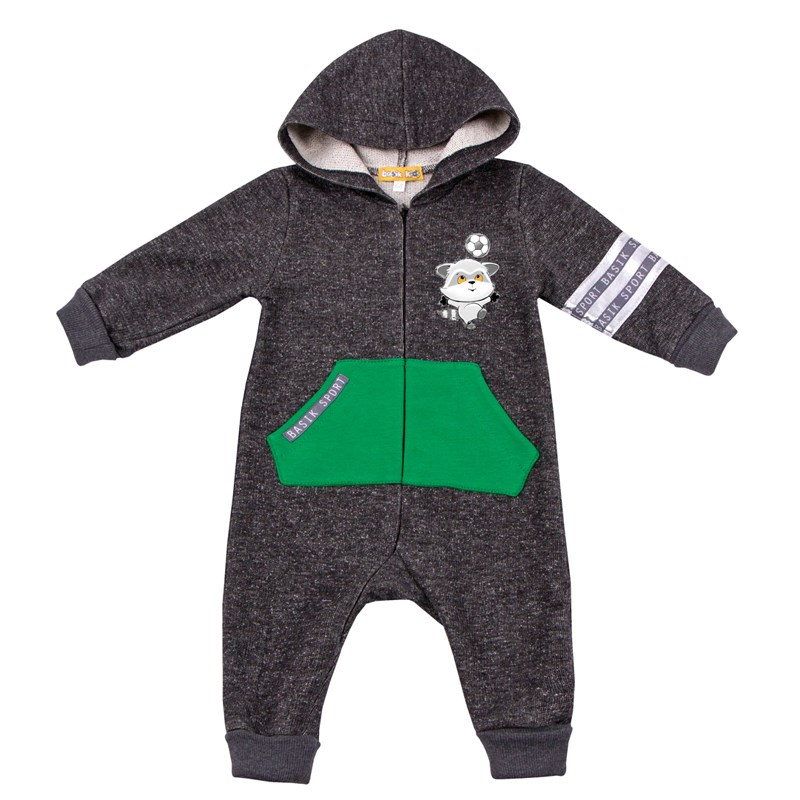 Jumpsuit with pocket рулетка archimedes автостоп 8 м х 25 мм