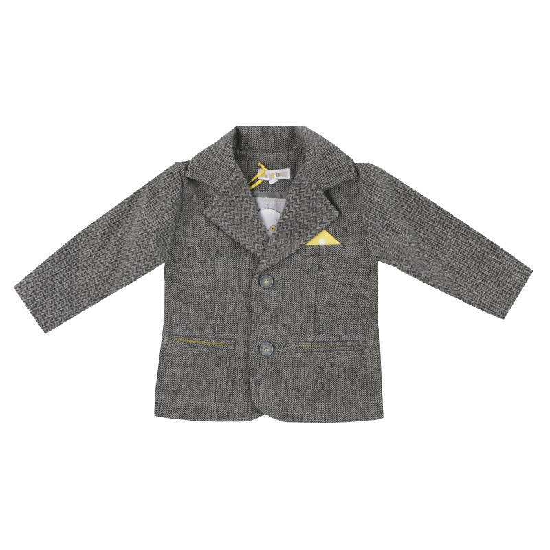 Basik Kids Jacket kids clothes children clothing цена и фото