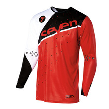 New Style Seven Downhill Jersey Ropa Breathable Motocross Racing Off-road Mountain Motorcycle MTB shirt
