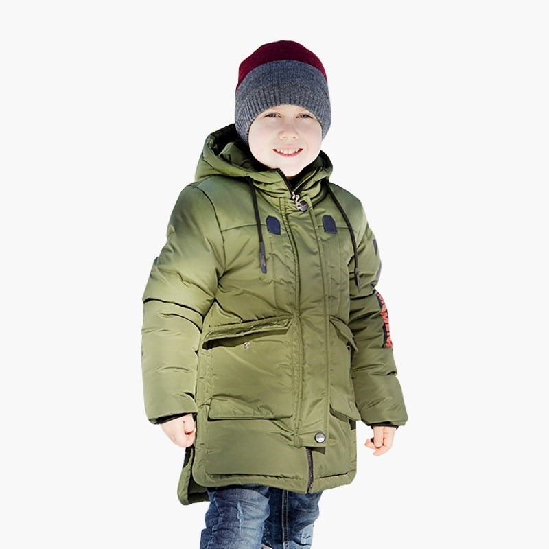 Down & Parkas Sweet Berry Sewing jacket for boys children clothing icebear 2018 short women parkas cotton padded jacket new fashion women s windproof thin cotton jacket warm jacket 16g6117d