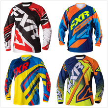 Santic Real 2018 Downhill Mountain Bike Riding Uniform Equipment Commencal Merida Jersey Vikings Roupa Ciclismo Rambo Bicycle