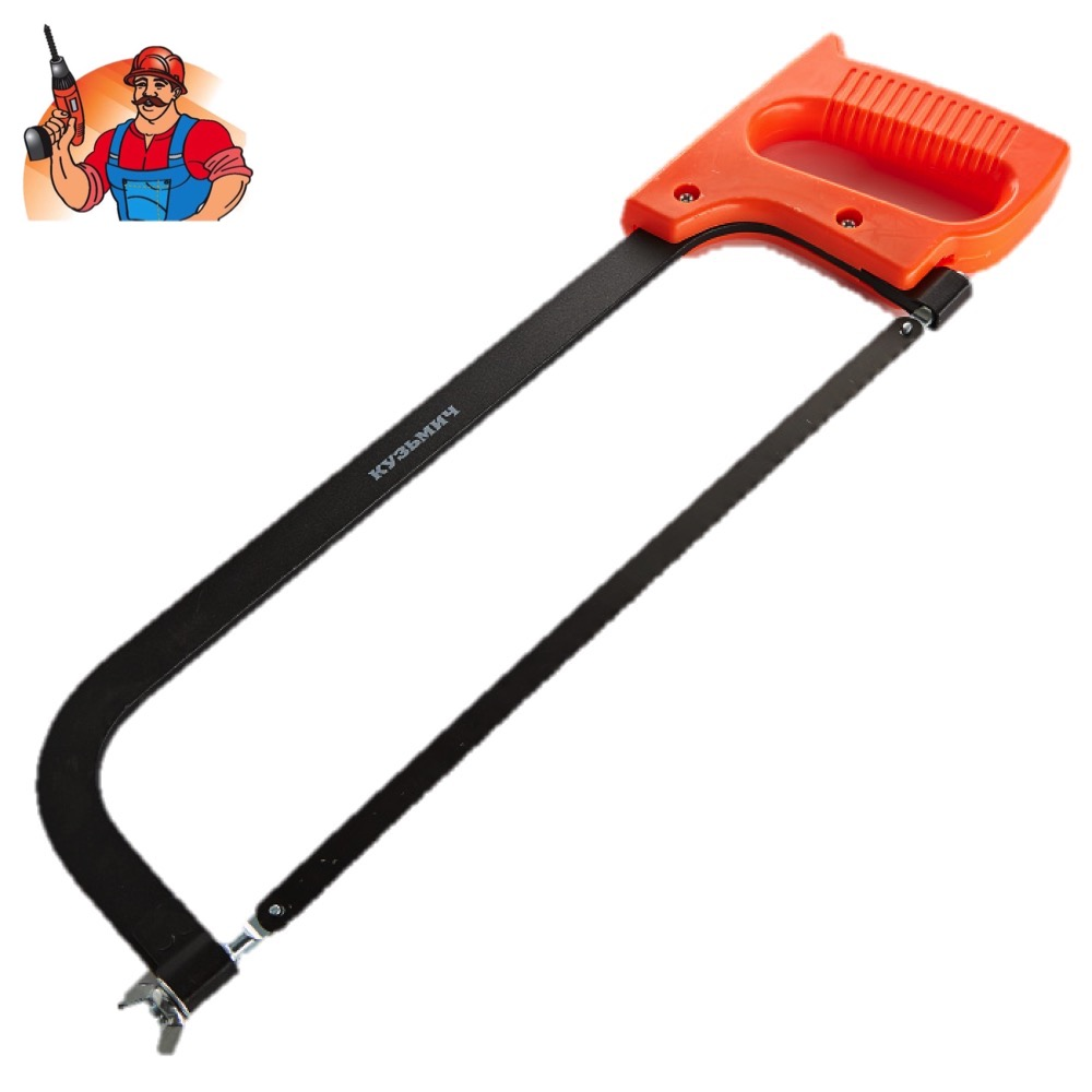 цена на Saw Kuzmich I2-072 Hand Tools saws woodworking multi-function Repair Tool metalworking