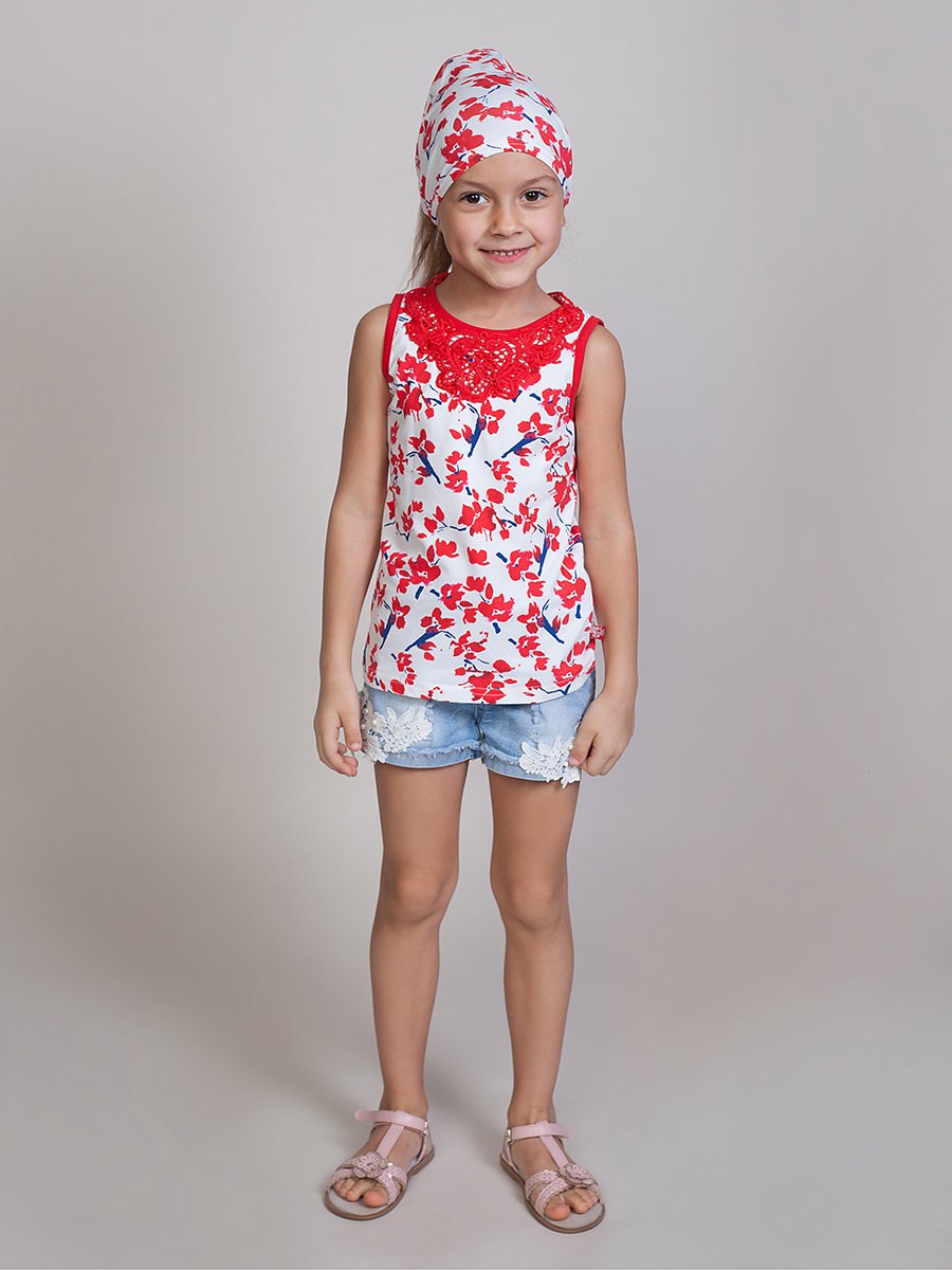 [Available with 10.11] denim shorts for girls drawstring waist frayed denim shorts