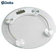 Весы для ванной комнаты DELTA