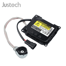 Justech Headlight Ballast for Lexus for Toyota HID Xenon Ballast  DDLT003 For Lexus GS450H GS300 GS430 LS460  Headlight Ballast