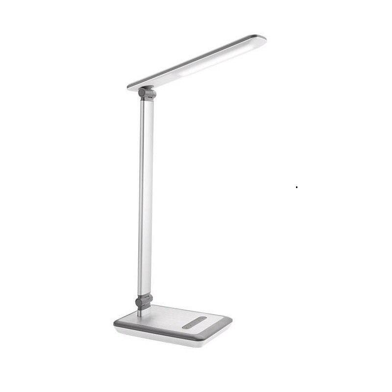 Da Tavolo Masa Lamba Tischlampe étude Escritorio Lampe Bureau Led Lampara Tafellamp Lampen moderne Luminaria De Mesa Lampe De Bureau