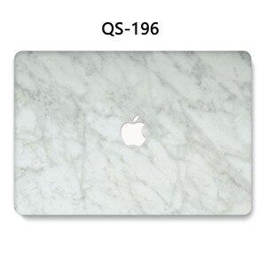 Image 3 - Para portátil caso manga para el ordenador portátil MacBook 13,3 de 15,4 pulgadas para MacBook Air, Pro Retina, 11 12 con la pantalla del teclado Protector de teclado cove