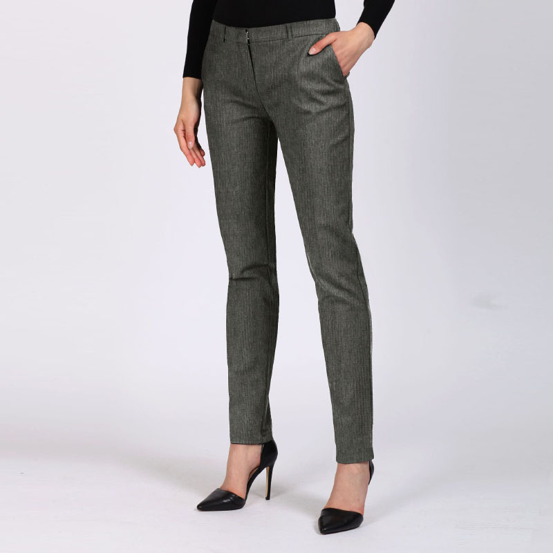 Pants for women Tom farr TF W1526.55 W19 skirt for women tom farr tf w4603 30 w19