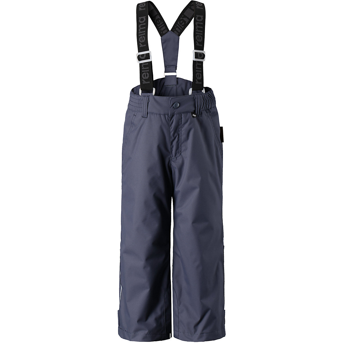 Pants & Capris Reima 8689367 for boys and girls polyester autumn winter monton 113129289 outdoor cycling polyester short pants for men black l
