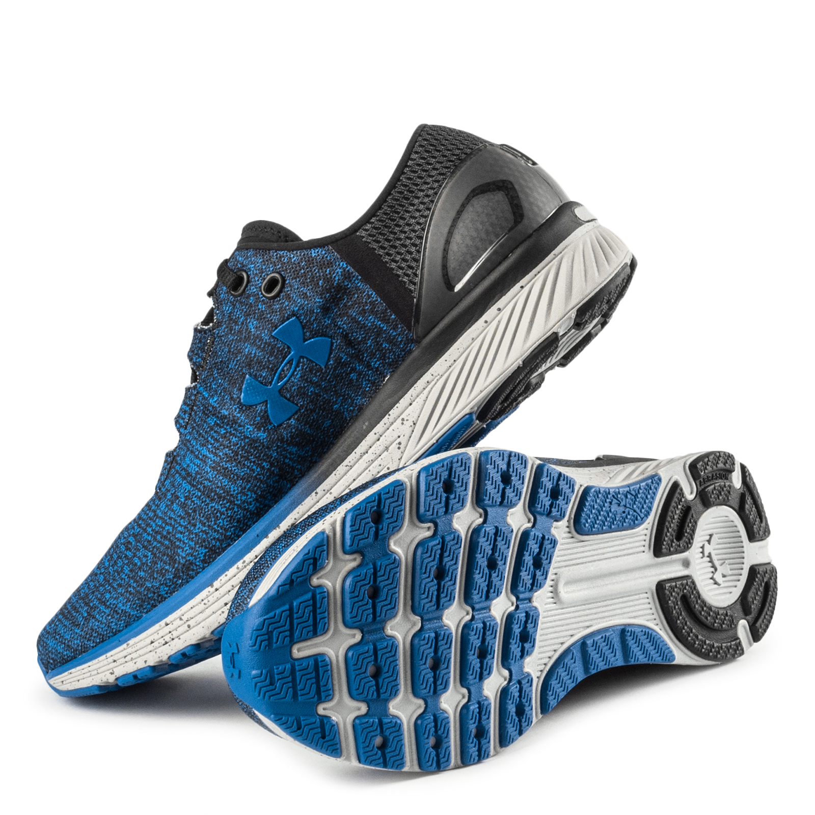 Under Armour running shoes 1295725-907