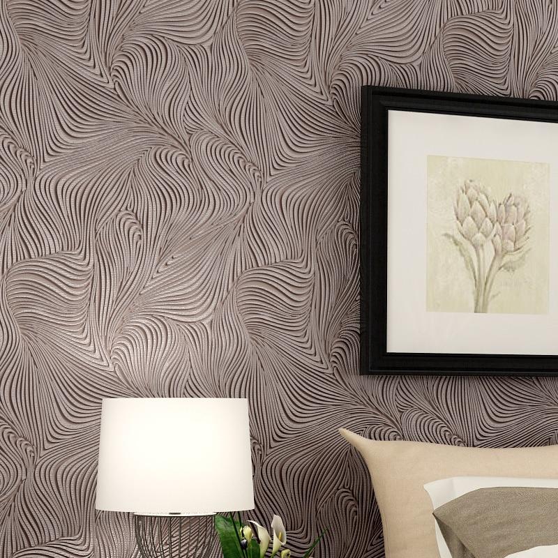 Papel Simple moderne Art abstrait papier peint nouveau motif De Parede noir zèbre papier peint pour salon Tv fond murs 3 D