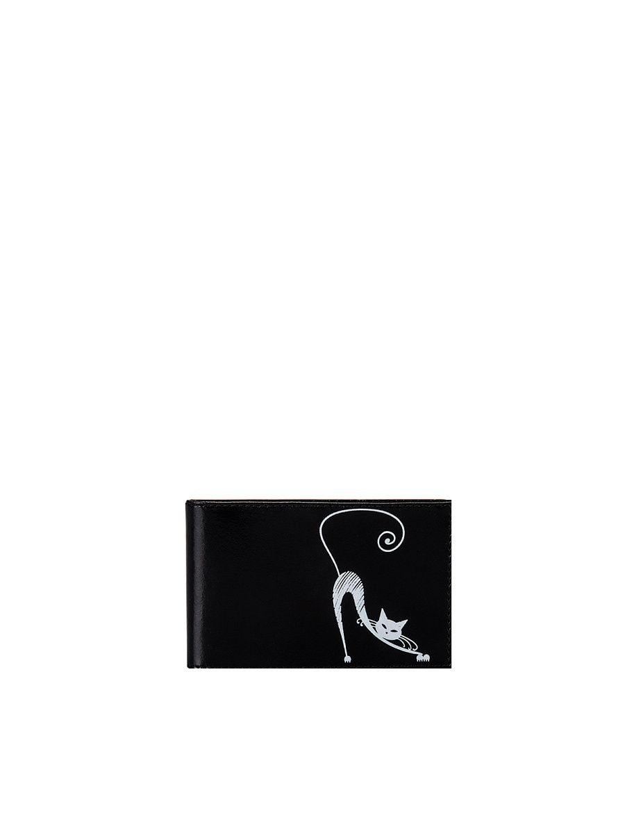 Business Card Holder V.37.SH. Black unistyle fashion butterfly business card holder card women leather wallet credit card holder book id card case floral cardholder