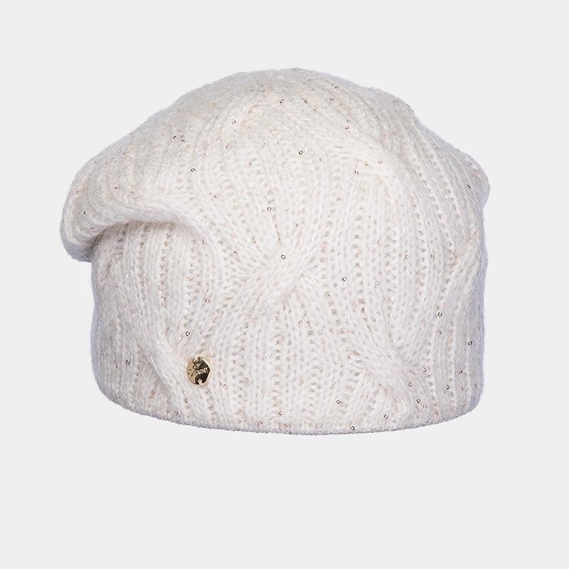 Hat Woolen hat Canoe 3441570 CAPRI brand beanies knit men s winter hat caps skullies bonnet homme winter hats for men women beanie warm knitted hat gorros mujer
