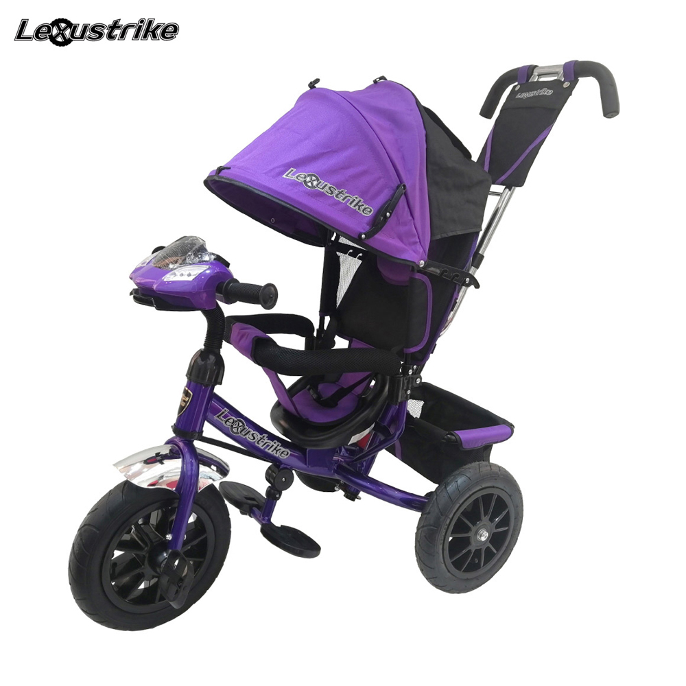 Bicycle Lexus Trike 264613 bicycles kids bike children for boys girls boy girl 950M2-N1210P-VIOLET