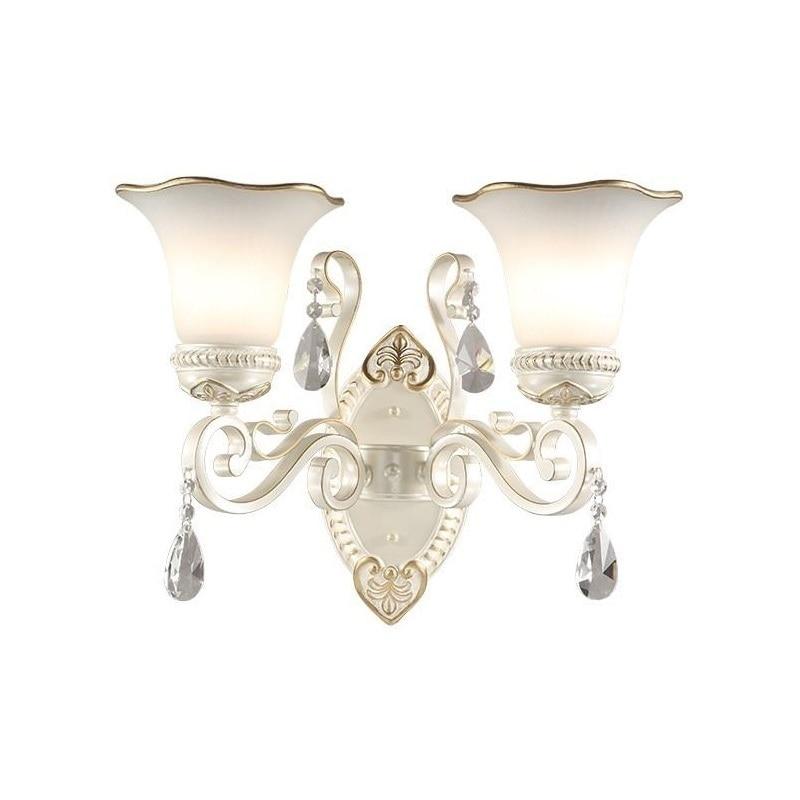 Lamba lampe d'intérieur Lampen moderne Applique coiffeuse Lampara De Pared intérieur chambre Applique Murale Luminaire Applique Murale