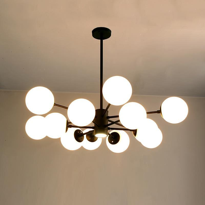 Industrieel Hanging Industrial Pendant Light Hang Lamp Led Suspension Luminaria Lampara Colgante Luminaire Suspendu Hanglamp in Pendant Lights from Lights Lighting