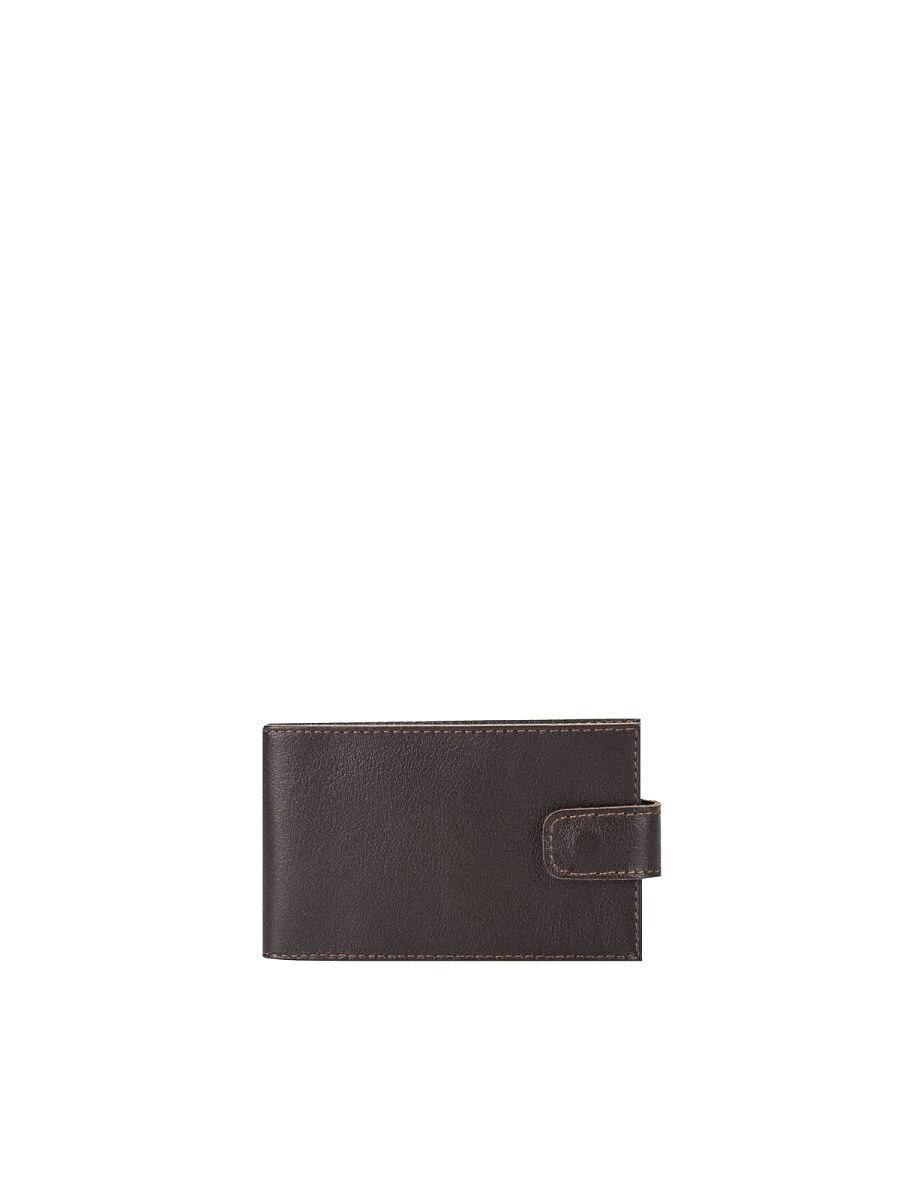 Business Card Holder V.31.LG. Brown befler befler v 31 1 brown