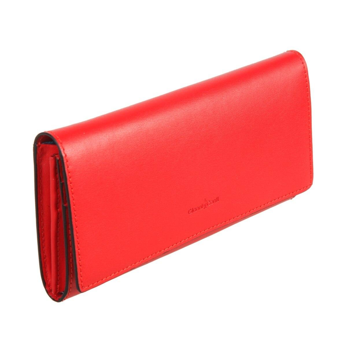 Purse Gianni Conti 1788254 red
